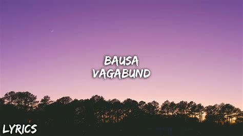 Vagabund (lyrics)