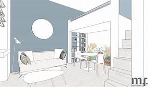 Un Progetto Illustrato Con Un U2019animazione 3d Di Sketchup