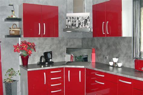 decorer une cuisine dans l univers coloré de marlène visite privée