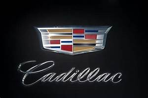 9 HD Cadillac Logo Wallpapers - HDWallSource.com