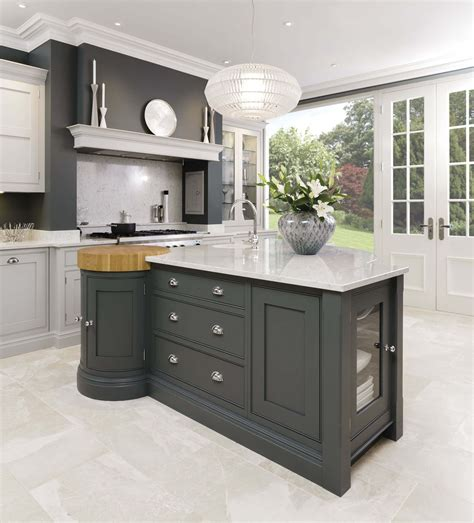 what colors are for a kitchen sleek painted kitchen kitchens kitchen 9847