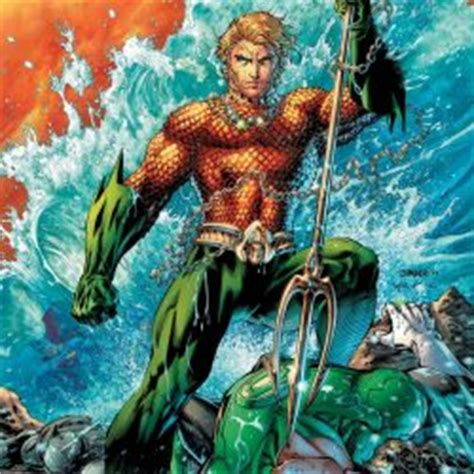 Download Aquaman Wallpaper For Android