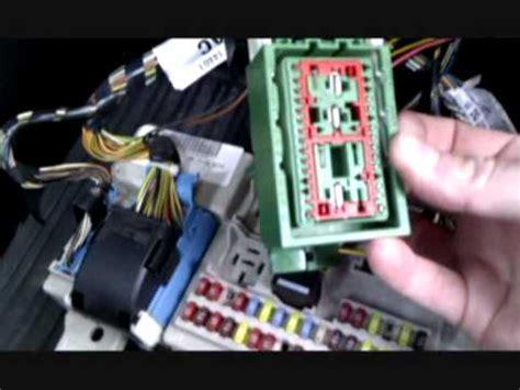 automatyczne swiatla  focusie mk   maxwmv youtube
