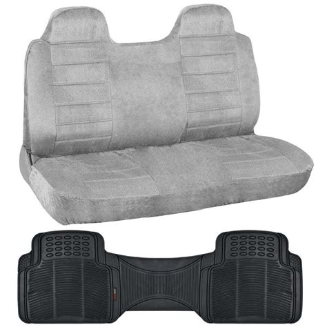 Bench Seat Covers For Cars by Suited Truck Front Bench Seat Cover Odorless Floor Mat