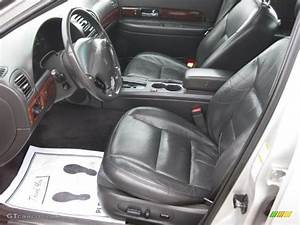 Famous 2000 Lincoln Ls Interior