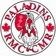 RMC Paladins Primary Logo - Ontario University Athletics ...