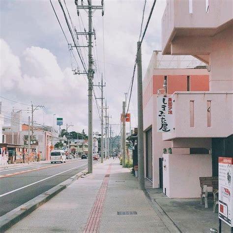 cookiejeons aesthetic japan city