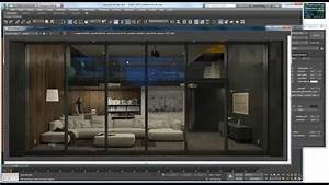 Tone Mapping With Fstorm Render For 3ds Max