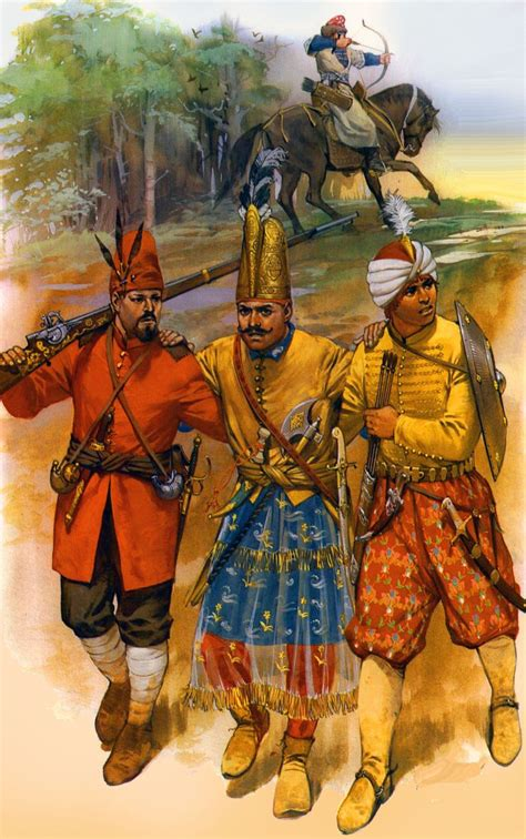 Ottoman Centuries by 1000 Images About Ottoman Habsburg War On