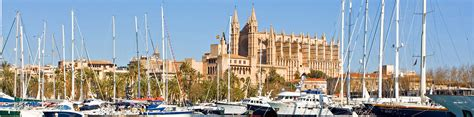 Boat Show Palma 2017 palma superyacht and boatshow 2016 charter mallorca yachts