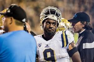 UCLA football ends disappointing season with 36-10 loss to ...