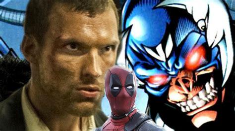 Who Is Ajax In Deadpool?