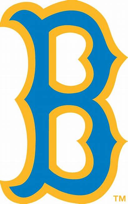 Ucla Bruins Alternate Logos Soccer Sports Softball