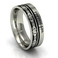 new age mama celtic wedding rings review giveaway