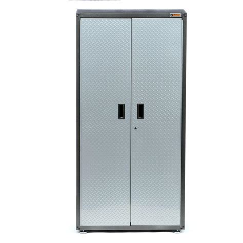 home depot metal cabinets gladiator ready to assemble 72 in h x 36 in w x 18 in d
