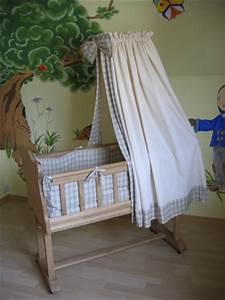 Babywiege Selber Bauen : gute babywiege kaufen oder selber machen ~ Michelbontemps.com Haus und Dekorationen