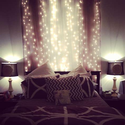 fairy lights   bedroom bedroom ideas pinterest