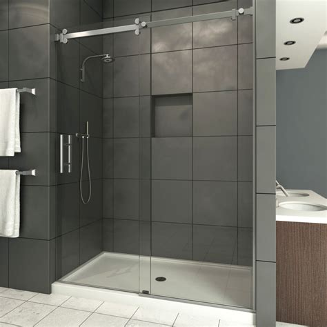 Glass Shower Enclosure by Glass Shower Doors In Scottsdale Az Superior