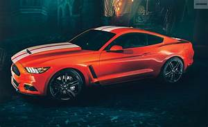 2018 Ford Mustang Shelby GT500 Cobra | Car Photos Catalog 2019