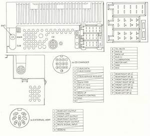 Saab Car Radio Stereo Audio Wiring Diagram Autoradio