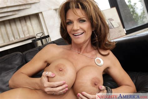 Deauxma & Johnny Castle in My Friend's Hot Mom - Naughty ...