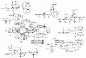 Master Electronics Repair    Philco Ph43m  U2013 3d Smart Led