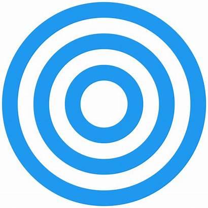 Circles Concentric Clipart Three Urantia Cliparts Clip