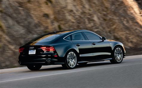 audi a7 2012 widescreen exotic car photo 17 of 56