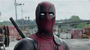 Deadpool, -, U0026quot, Superhero, Landing, U0026quot, Clip