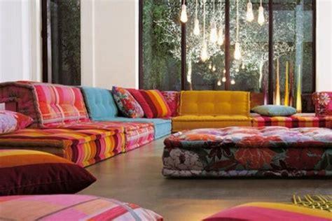 canapé indien photos canapé indien maison du monde