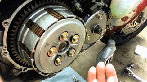 dreaded starter clutch repair tech tips