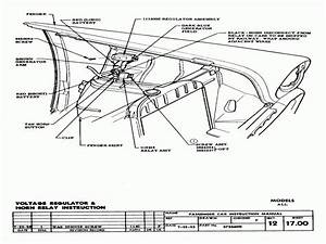 Chevy Horn Wiring Diagram