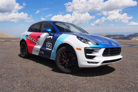 2017 Porsche Macan Gts Review