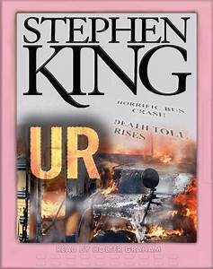 UR Audiobook by Stephen King, Holter Graham   Official ...