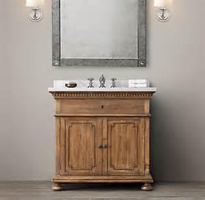 st james single vanity