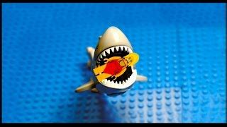 Banana Boat Ride Shark Attack by The Jaws Ride 174 In High Definition мультиварка редмонд