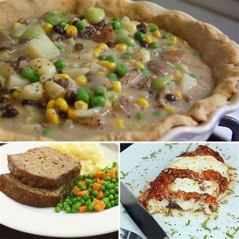 healthy comfort food recipes healthy comfort food recipes popsugar fitness