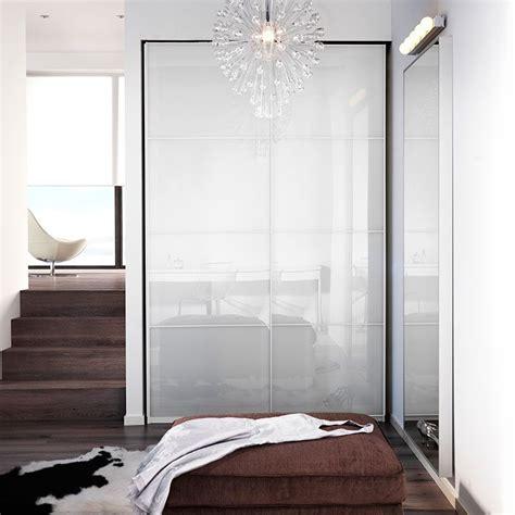 Ikea Kleiderschrank Dunkelbraun by Schlafzimmer U A Mit Pax Kleiderschrank Mit Einrichtung