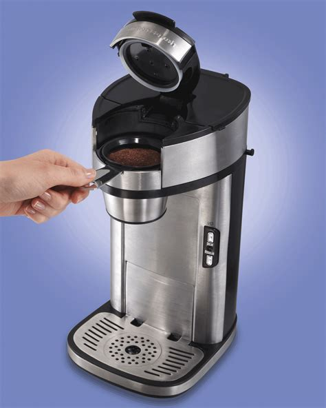 Are you looking for the best single serve coffee maker that's fast. Global Product Reviews: Best single-cup coffee maker: forget Keurig