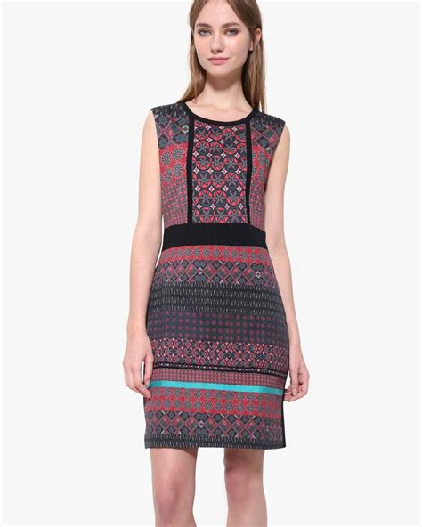 desigual dress sm birmania wwvwa buy  canada