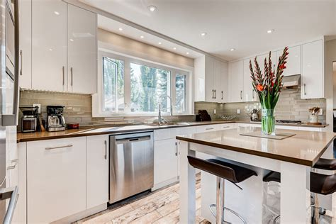 cost   calgary kitchen renovations