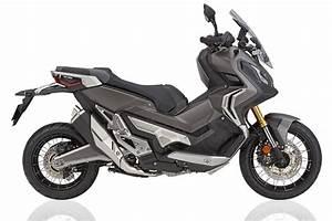 Honda 750 Scooter : honda x adv 750 maxi scooters motorbike trip ~ Voncanada.com Idées de Décoration