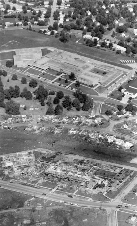 Xenia Tornado 1974 | The American Legion Centennial