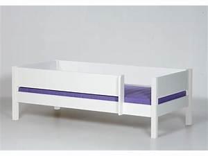 Kinderbett Mit Absturzsicherung : manis h juniorbett 90x160cm mit absturz von und hinten rolllattenrost ~ Indierocktalk.com Haus und Dekorationen