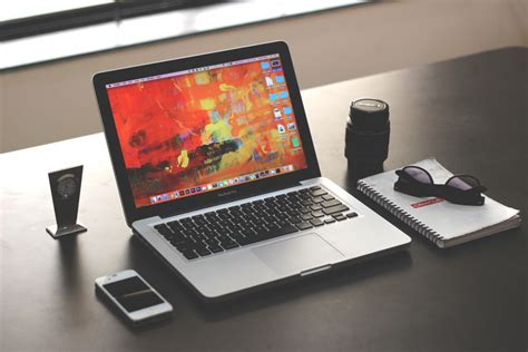 Laptop, Iphone, Technology, Office, Lense, Brand, Tech, Programmer, Macbook Pro