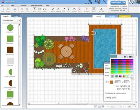 free garden planner 7 free garden planners