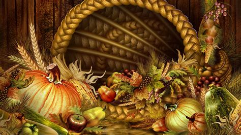 Free Thanksgiving Wallpaper For Desktop