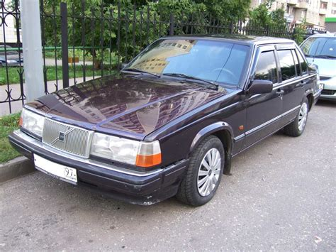 manual cars for sale 1995 volvo 940 security system used 1996 volvo 940 photos 2300cc gasoline ff manual for sale