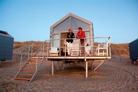 Vakantiehuizen in Friesland en op de veluwe