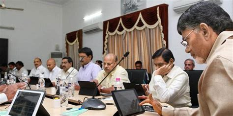 Cabinet Agencies Ap Gov by Ap Govt To Sanction Housing Loans To Employees Shifting To